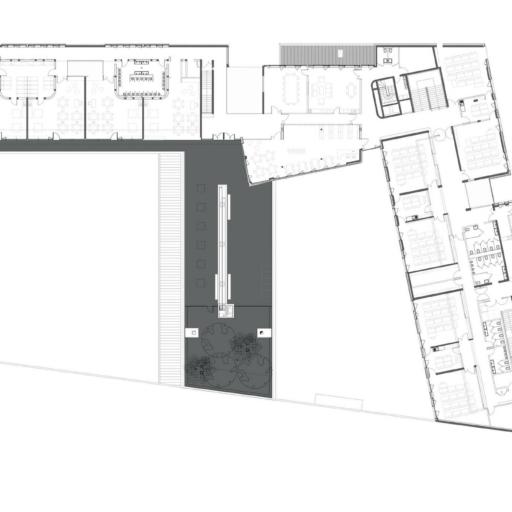 mathieu-godard-architectures-ecole-cergy-plan-etage