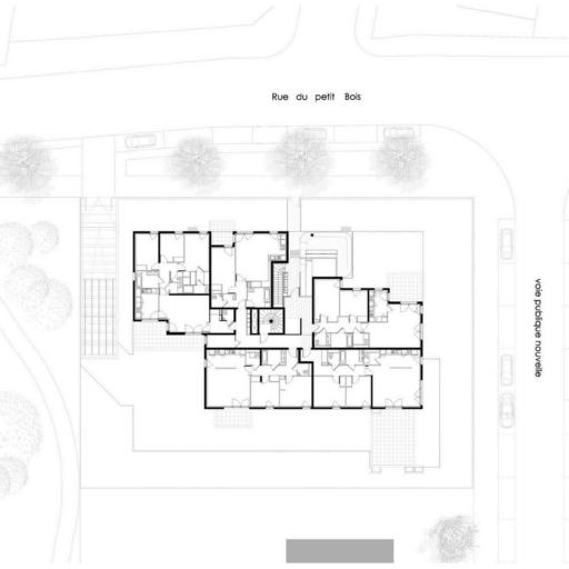mathieu-godard-architectures-logements-creteil-plan-rdc
