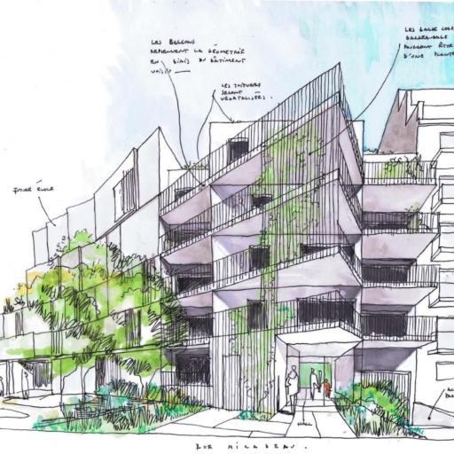 mathieu-godard-architectures-logements-vincennes-croquis