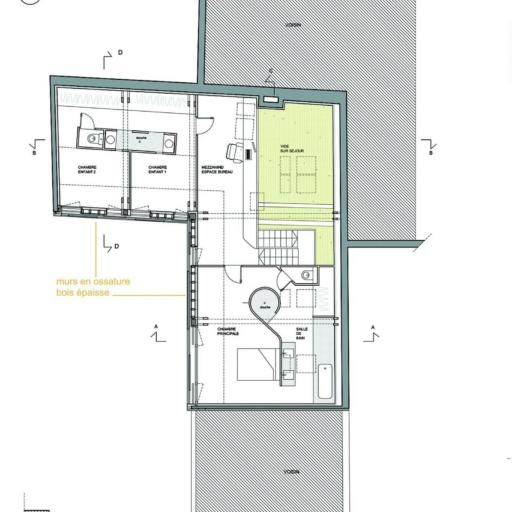 mathieu-godard-architectures-maison-de-ville-a-la-campagne-plan-etage-1